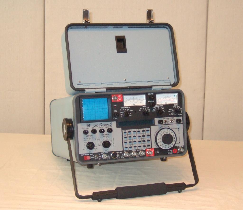 ifr 1200 super s rh bytecollector com IFR Service Monitor Craigslist IFR Service Monitor Craigslist